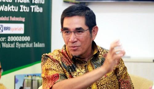 Habib Rizieq Keluarkan Protes, Mantan Ketua MK Ikut Bereaksi: Sidang Online Banyak...