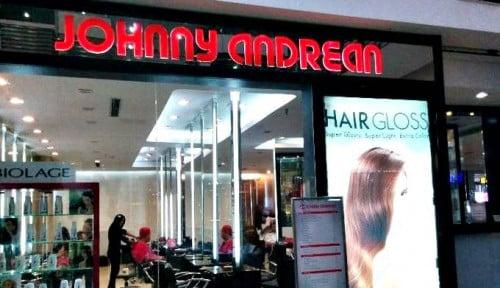Foto Jatuh Bangun Bisnis Johnny Andrean, dari Salon Hingga Donat J.Co yang Banyak Penggemar