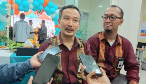 Foto Perluas Akses Perbankan Syariah, BNI Syariah Resmikan KCP di Lubuk Pakam