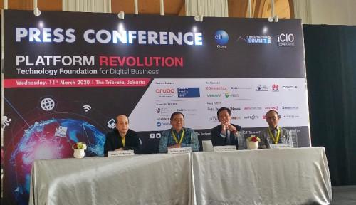 CTI: Pacu Bisnis dengan Platform Digital Makin Krusial