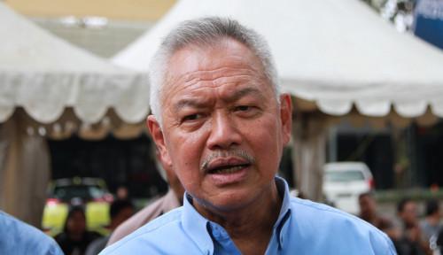 SCBD Emiten Milik Pengusaha Beken nan Kontroversial Tomy Winata Cabut dari Bursa, BEI Beri Peluang Buat..