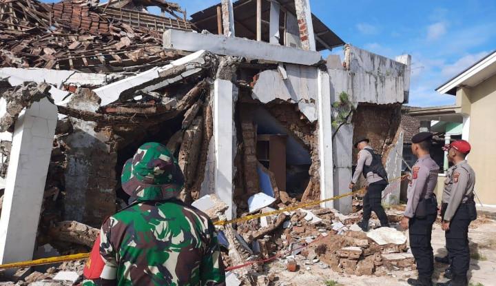 Jabar Cepat Tanggap Tangani Gempa Sukabumi, Begini Reaksi Legislator - Warta Ekonomi
