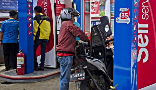 Foto Pertamina Klaim Pelayanan dan Pasokan Energi Aman Meski Ada Wabah Corona