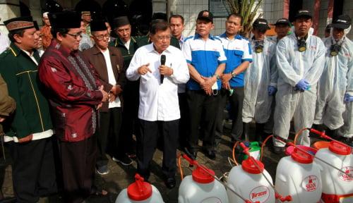 Berani Bilang Aturan Covid-19 Simpang Siur, Roy Suryo: Pak JK Cocok Jadi Panglima