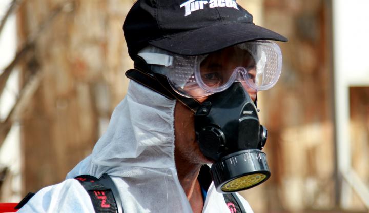 Ini Deretan Negara dengan Total Kematian 'Nol' Akibat Virus Corona, Padahal Total Kasusnya Tinggi! - Warta Ekonomi