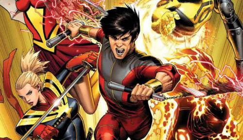Marvel Hentikan Produksi Film Shang-Chi Imbas Wabah Corona