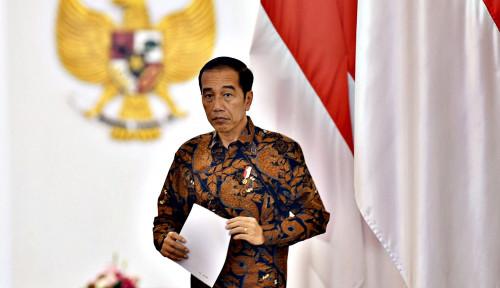 Ciee... Naik Kelas! Gimana, Pak Jokowi?