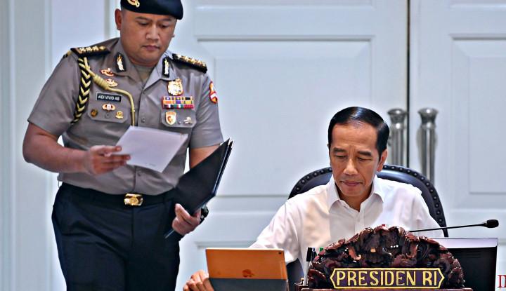 Sengkarut Perppu Corona, Penggugat: Jokowi Sewenang-wenang!