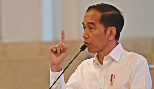 Berbeda dari Fadli Zon, Orang Gerindra Ini Setuju Jokowi Tinju Corona Pakai Darurat Sipil