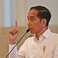 Jokowi Lagi-lagi Ingatkan Menterinya: Jangan Biasa-biasa