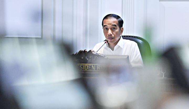 Mau Bubarkan 18 Lembaga Negara, Pengamat: Itu Memang Janji Jokowi