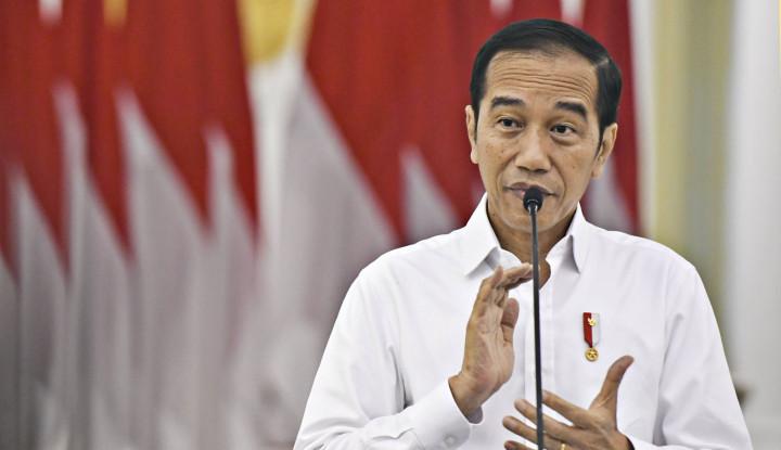 Sindiran Nyelekit buat Jokowi: Gak Merasa Salah Walau Bikin Rakyat Bingung