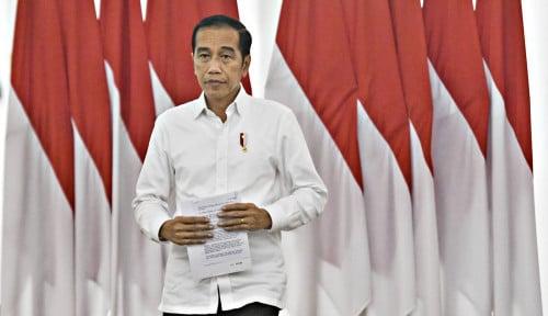 Sepandai-pandainya Jokowi Buat Drama, Ini Bukan Drama!