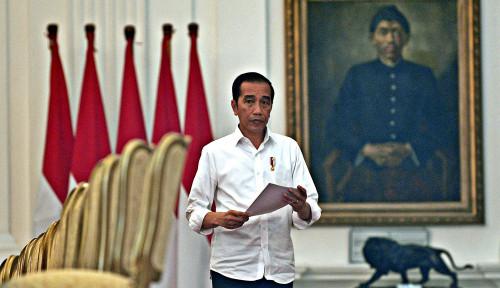GNPF Protes Keras Jokowi, sampai Bicara Pemakzulan Presiden!