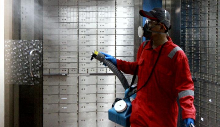 Hoaks Corona Jadi 242, Yang Terbaru: Mendikbud Nadiem Positif Terpapar - Warta Ekonomi
