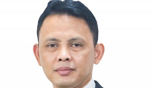 Foto Ari Kurniaman Didapuk Jadi Sekretaris Perusahaan BTN yang Baru