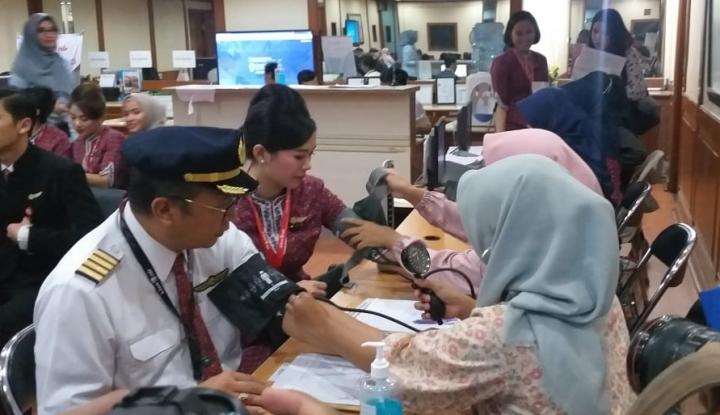 Kenapa Pasien Positif Corona Terbanyak di Jakarta? Ini Penjelasannya... - Warta Ekonomi