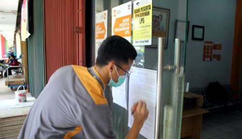Layanan BPR Intidana Didukung 11 Jaringan Kantor di DKI