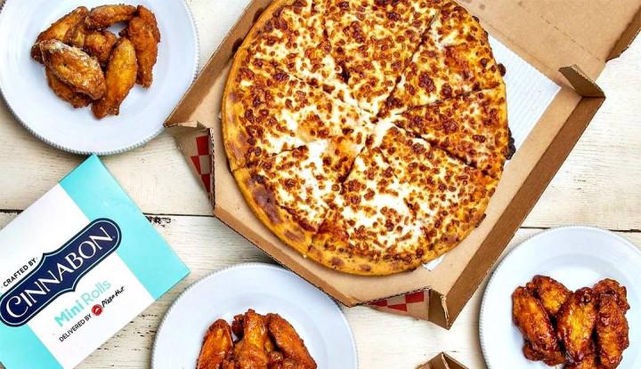 Pendapatan Anjlok, Pizza Hut Bakal PHK Karyawan?