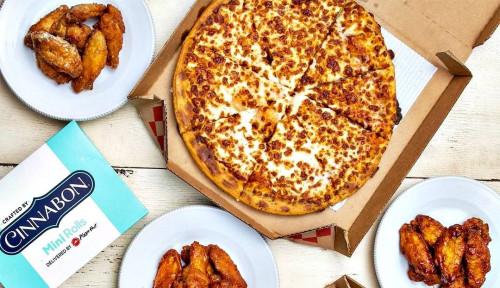 Domino Hingga Pizza Hut, Pengusaha Restoran di AS Ini Terapkan Sistem Contactless Delivery