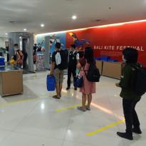 15 Bandara AP I Siap Terapkan Prosedur Pelayanan New Normal