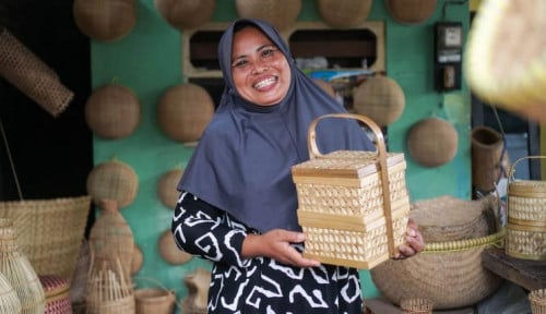 Kampanyekan Kesetaraan Gender, Amartha Gelar Investing in Women: Dobrak Stigma Perempuan