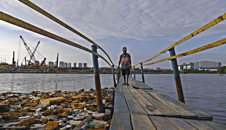 Save Our Sea: Meningkatkan Kontribusi Ekonomi Kelautan ke Ekonomi Nasional