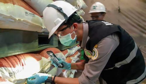 Corona Kepung RI, Produk Samping Jagung asal Cilegon Terus Diekspor