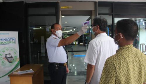 Kasus Covid-19 Terus Bertambah, Bukopin Laksanankan Titah Jokowi dan Fatwa MUI