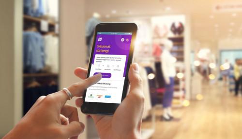 Transaksi Online Meroket, Industri Perbankan Hati-hati!