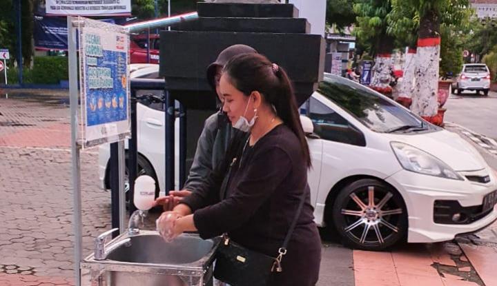 Lawan Pandemi Corona, BRI Salurkan Bantuan Kesehatan - Warta Ekonomi