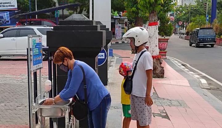 Tim Pakar Siapkan 2 Jurus Taklukkan Corona, Masyarakat Patuhi Ya! - Warta Ekonomi