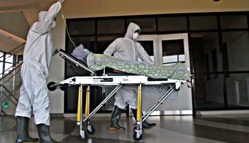 Foto Kabar Baik! 30 Warga Jatim Kembali Sehat Usai Terinfeksi Virus Corona