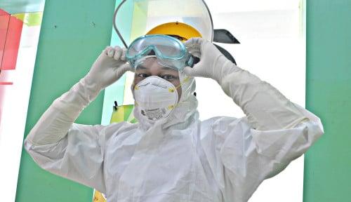 RSUP Dr Sardjito Laporkan 53 Tenaga Medisnya Negatif Virus Corona