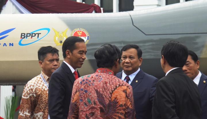 Hadapi Corona, Prabowo Lebih Condong Pilih Opsi Lockdown - Warta Ekonomi