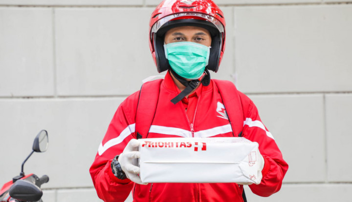 Ingin Donasikan APD? SiCepat Siap Jemput dan Gratis Ongkir