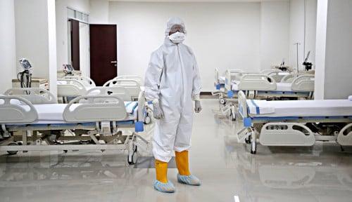 Covid-19: Pembuktian Kualitas Kesehatan Indonesia Sekelas Dunia