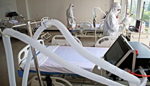 Wakil Anies Sebut Jumlah Kapasitas Rumah Sakit di Jakarta Aman Paska-Ledakan Kasus Covid-19