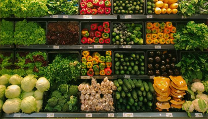 Foto Berita Virus Corona Bikin Pengusaha Cepat Saji di Inggris Putar Haluan Jadi Minimarket!