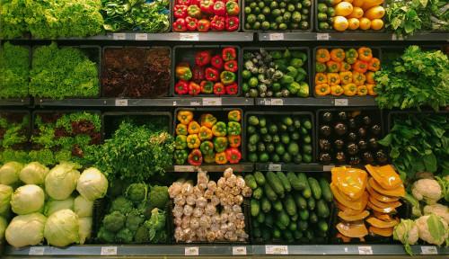 Foto Supermarket Raksasa Ini Donasi Rp200 Miliar ke Bank Makanan untuk Rakyat Terdampak Corona