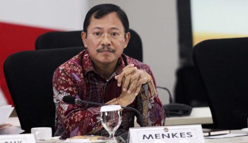 Foto Media Asing Beritakan Wabah Corona di Indonesia, Menkes Terawan Disorot...