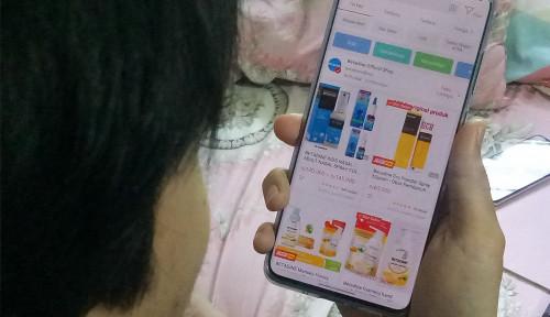 Foto Lawan COVID-19, BETADINE Gelar Diskon Produk Kesehatan di Shopee #BelanjaDariRumah