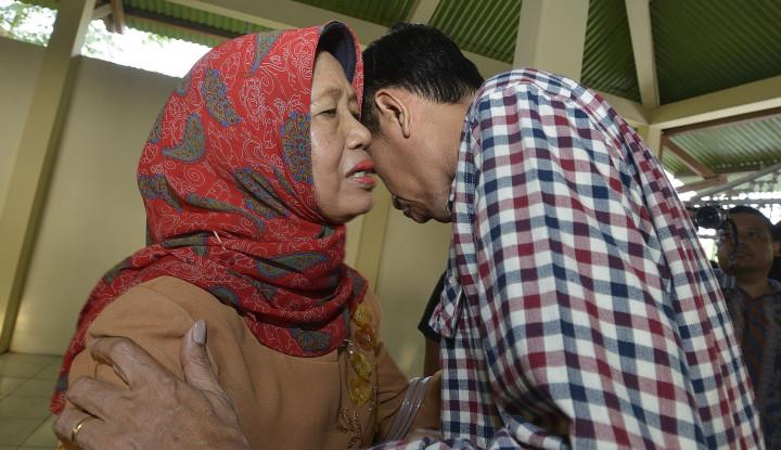 Muhammadiyah Doakan Ibunda Jokowi Husnul Khotimah - Warta Ekonomi