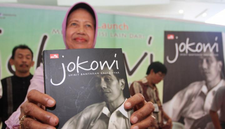 Wali Kota Solo Membisu Usai Tengok Almarhumah Ibunda Jokowi - Warta Ekonomi