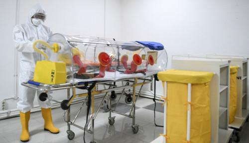 Syarat Berobat Mandiri ke RS Darurat Corona Kemayoran, Apa Saja?