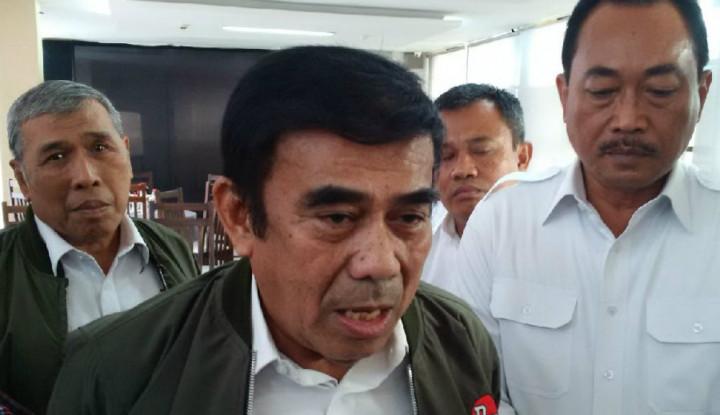 Ibunda Jokowi Wafat, Menag Fachrul Ajak Umat Muslim untuk... - Warta Ekonomi