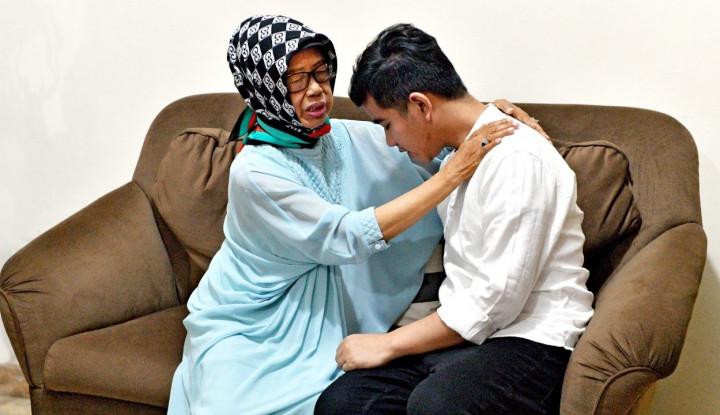 Kisah Ibunda Jokowi: Tak Pernah Putus Puasa dan Tahajud - Warta Ekonomi