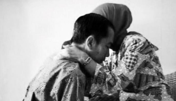 Ridwan Kamil: Semoga Pak Jokowi Tabah dan Sabar - Warta Ekonomi