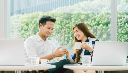 Manulife Indonesia Lengkapi Kebutuhan Nasabah dan Tenaga Pemasar dengan e-Policy dan MiRecruit
