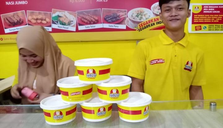 Kenali MyBrand, Situs Jualan Makanan Online Baru, Ini Fiturnya!